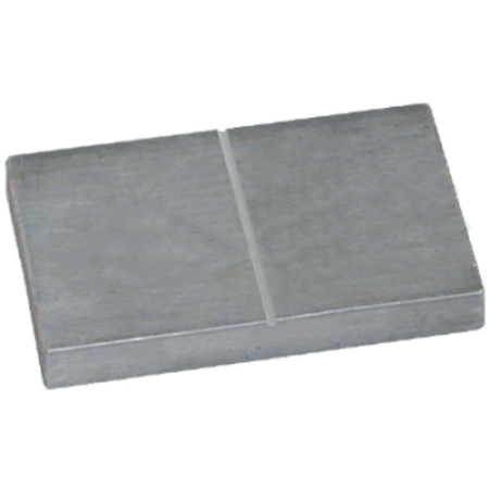 Aluminium Thermal Quench Block