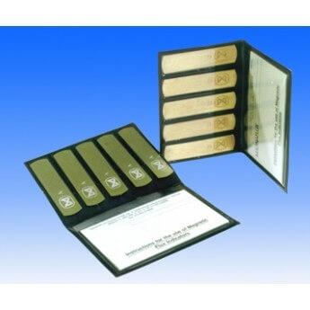 Magnetic Flux Indicators
