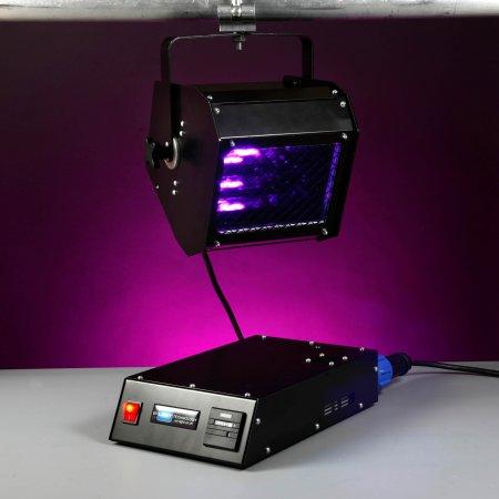 UV 400 Watt Flood Lamp