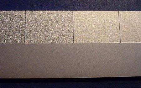 Penetrant Test Block Type 2 EN ISO 3452-3