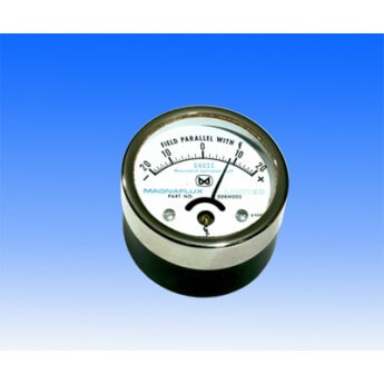 Magnetic Field Strength Indicator - Calibrated