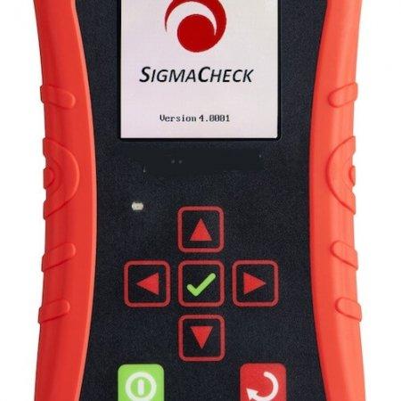 Sigma Check Conductivity Meter