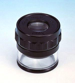 Magnifier x10