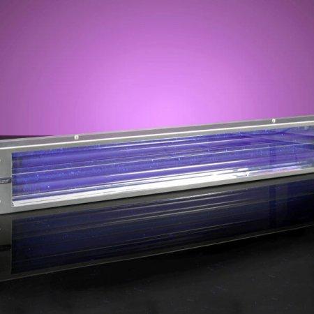UV-A Blacklight Tube Units